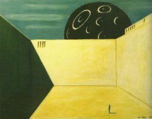 La grande luna nera (1970)